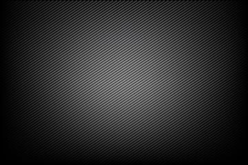 Abstract background dark and black carbon fiber vector illustrat