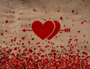 Love, Valentine's Day, Background