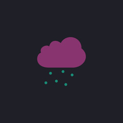 hail computer symbol