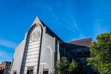 La cathédrale Notre-Dame-de-la-Treille à Lille