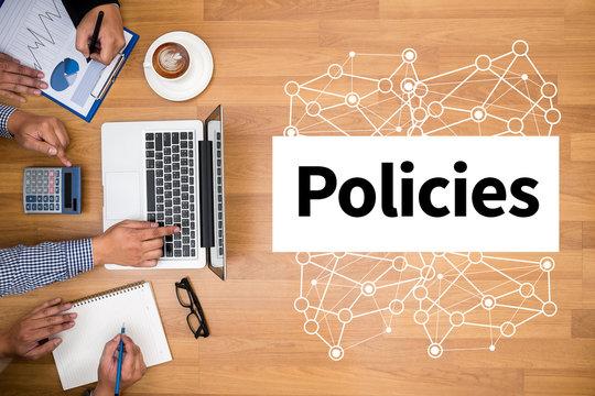 Policies                     Privacy Policy Information Principl