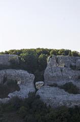 Crimea Canyons. Beautiful landscape