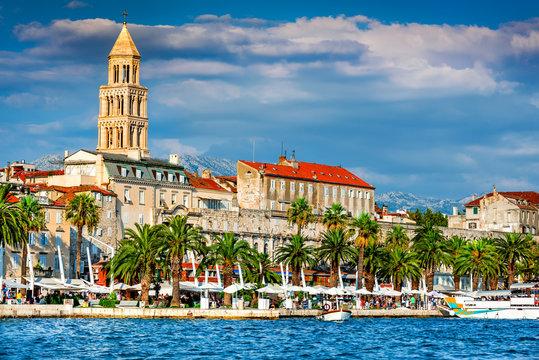 Split, Croatia - Diocletian Palace