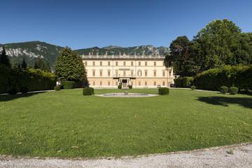 Villa Giulia at Bellagio (Como)