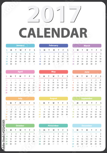 Pocket Calendar Design : Quot calendar for starts sunday organizer