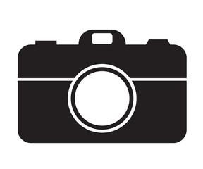 Kamera Logo Einfach