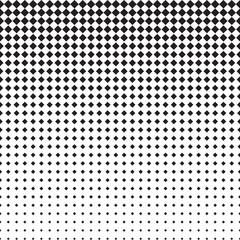 Rhomb Halftone Pattern