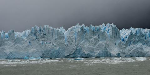 Perito Moreno Glacier, Lake Argentino, Los Glaciares National Pa