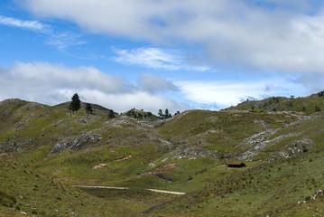 Mountain Guatemala
