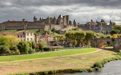 Cité de Carcassonne - Aude