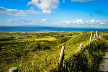Fields of Ireland