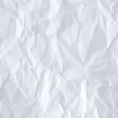 Wrinkled Paper - Abstract Background vector