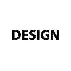 Poster Design. Vector illustration.