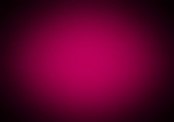 Pink abstract background, gradient style - Vector
