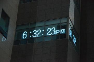 시계 이미지
