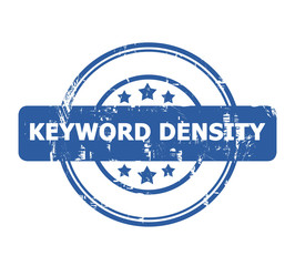 Keyword Density Stamp