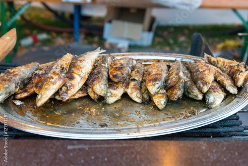 """Grill fish Portuguese style"""" zdjęć stockowych i obrazów royalty ..."""