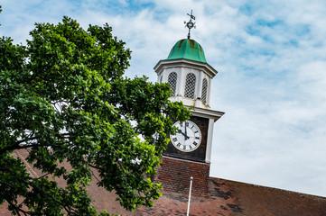 Letchworth Town Hall