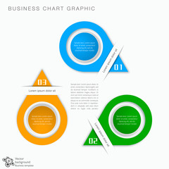 3-Step Process #Vector Graphic
