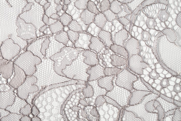 Lace texture background
