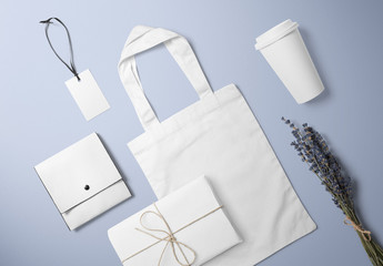 Branded Products Mockup 1