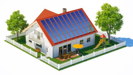 Eco Family Home