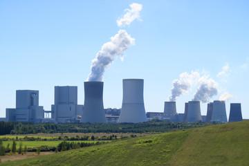 power plant Boxberg
