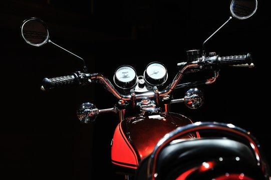 憧れのビンテージバイク