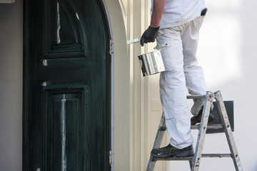 House painter