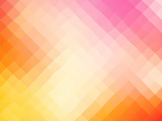 soft pastel mosaic pattern