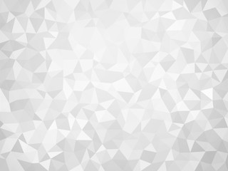 gray mosaic background