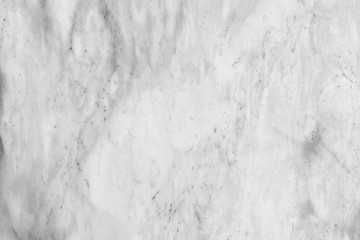 White marble patterned texture background. abstract natural marb
