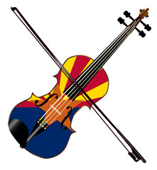 Arizona Fiddle