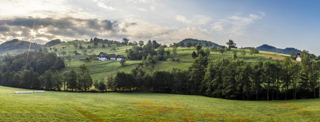 German village Oppenau