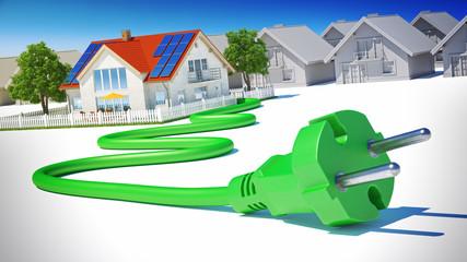 Eco Family Home Power 2