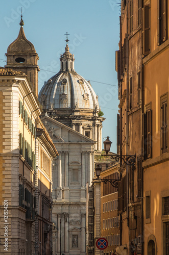 Rome Is A City Full Of Many Beautiful And Historical