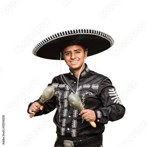 Mexican Latin American 66