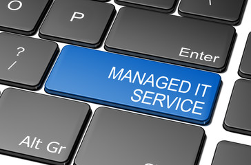 managed IT Service
