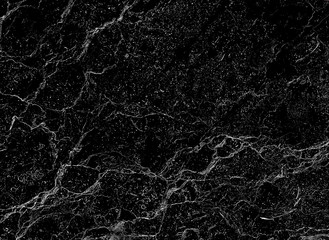 Black marble natural for design texture pattern and background