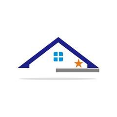 Star House Logo