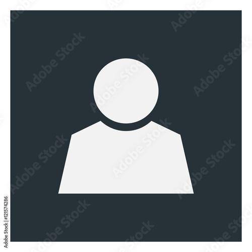 Avatar icon image jpg, vector eps, flat web, material icon, UI