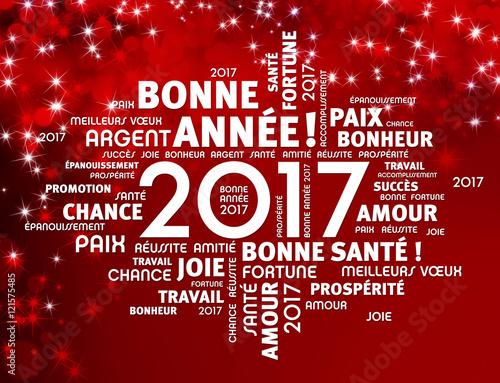 2017 meilleurs voeux photo libre de droits sur la banque d 39 images image 121575485 - Texte carte de voeux 2017 ...