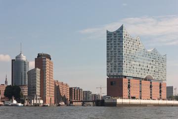 Hamburg Philharmonic