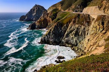 Ocean Bluff