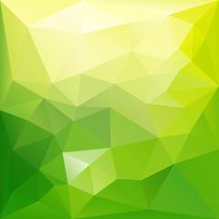 Polygonal vector design