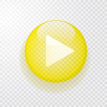 go yellow button