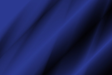 Navy blue abstract line and shadow background
