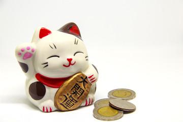 cat beck money