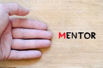 Mentor text concept