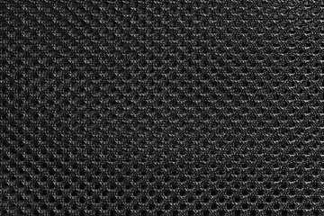 Nylon texture or nylon background / Fabric texture or fabric background for design with copy space for text or image.